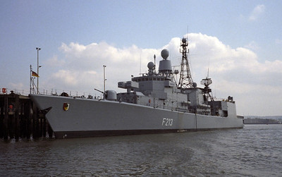 Royal Navy, Devonport, 1999
