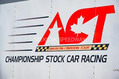 7.15.17 ACT 100 plus NASCAR racing