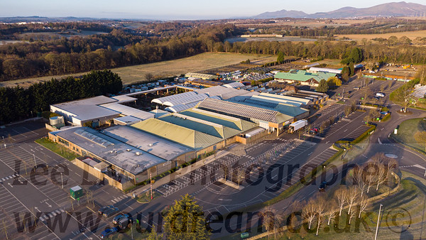 2021 Dobbies Garden Centre
