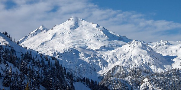 Mt. Ann