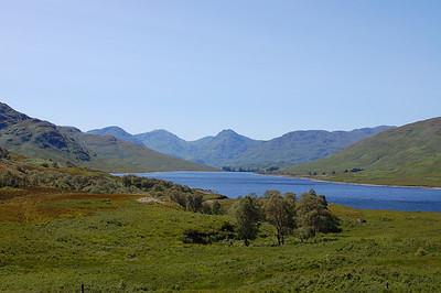 Loch Arklet 24/07/2011