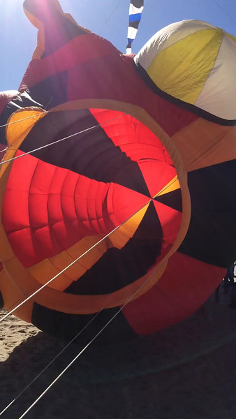 Cape Fear Kite Festival Nov16