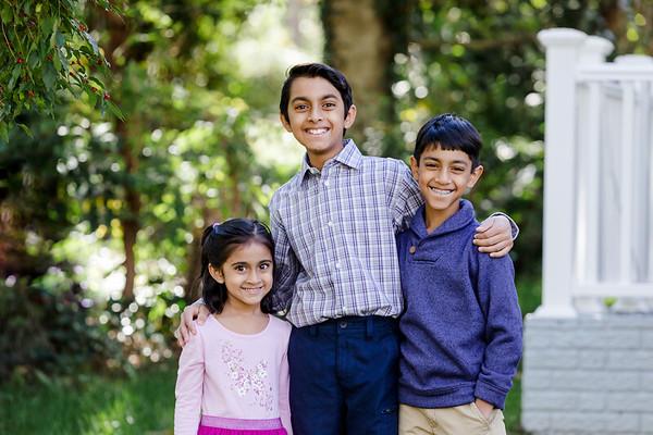 Shah | Family