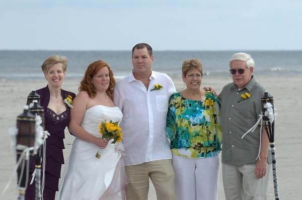Campbell-Auge Wedding