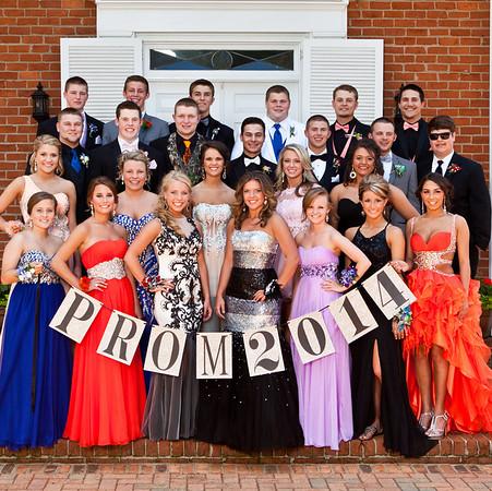 2014 Proms