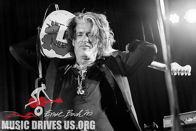 An Evening with Joe Perry