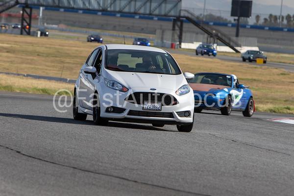 Race Day Photos