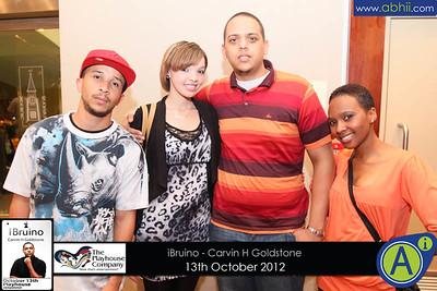 Playhouse - 13th October 2012