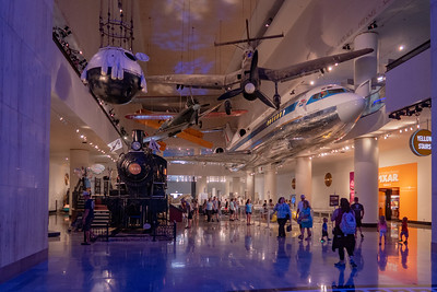 Illinois - The Museum of Science and Industry
