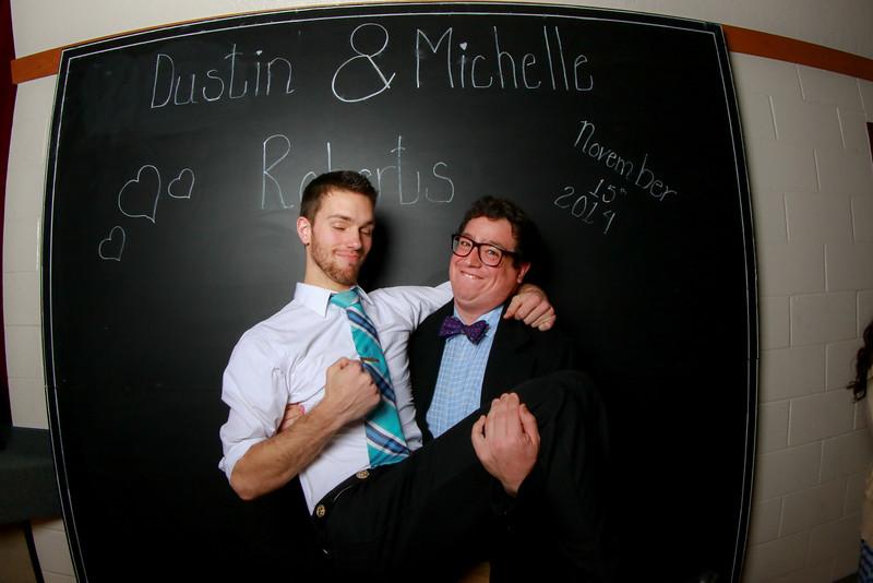 Tyler Shearer Photography Dustin and Michelle Wedding Photographer Photobooth -1482.jpg