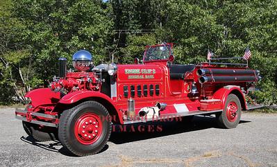 Bare Cove Fire Museum 1st Annual Picnic, 10-1-17