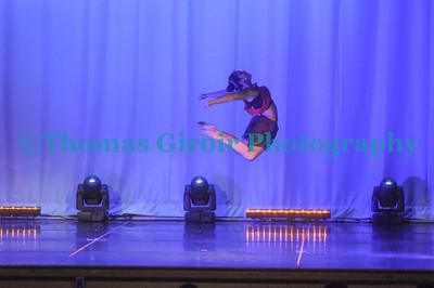 Dance Progressions Spring Showcase June 7, 2014