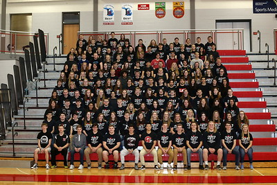 High School - Class of 2017