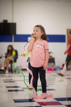 2020 Dance and Twirl Camp - Elisabeth Steffey