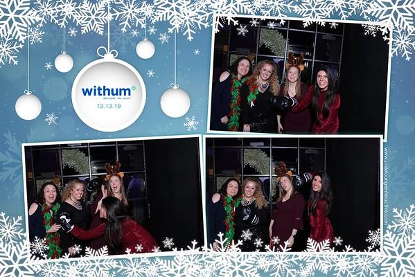Withum - 12.13.19