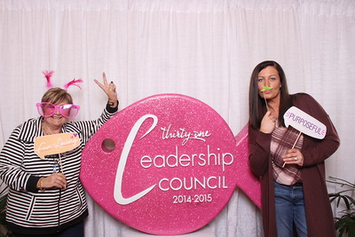 2015 LC - Photo Booth