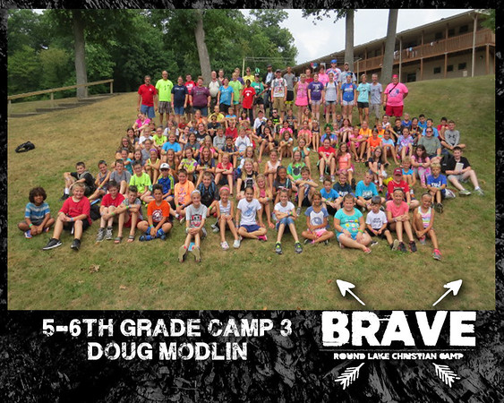 5-6th Grade Camp 3