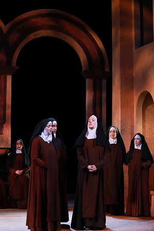 Butler Opera Center: Suor Angelica