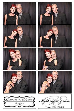 Lauren and Kevin's Wedding