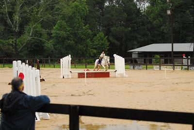 Lagniappe Farm Show Jumping