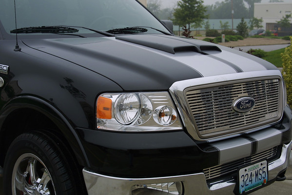 07 Ford F-150