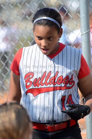 2012-03-21 BHS Softball VS Marvin Ridge (JV) and Mooresville (Varsity)