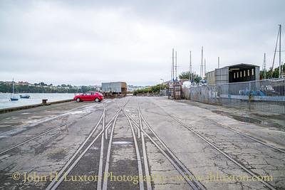 Neyland - Lost Great Western Railway Port