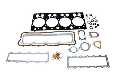 VALMET 600 800 6200 6350 STEYR 9000 9100 SERIES 4 CYLINDER ENGINE HEAD GASKET SET
