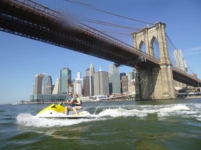 2017-08-19 NYC Harbor