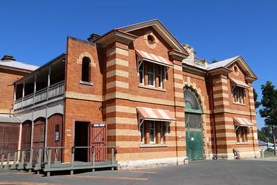 Boggo Road Gaol, Brisbane