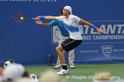 2011 Atlanta Tennis Championships Finals - 7/24/11