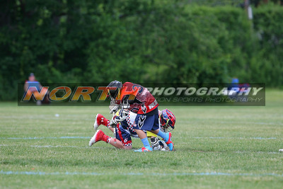 (6th Grade Boys) Smithtown vs. 365 Lax PF