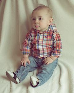 Cooper Lane - 9 Months