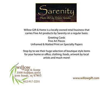 Willow Gift & Home