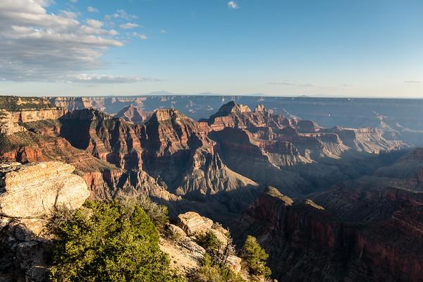 Grand Canyon & Bryce Canyon