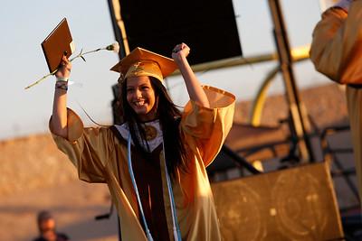 2021 Austin High School Graduation