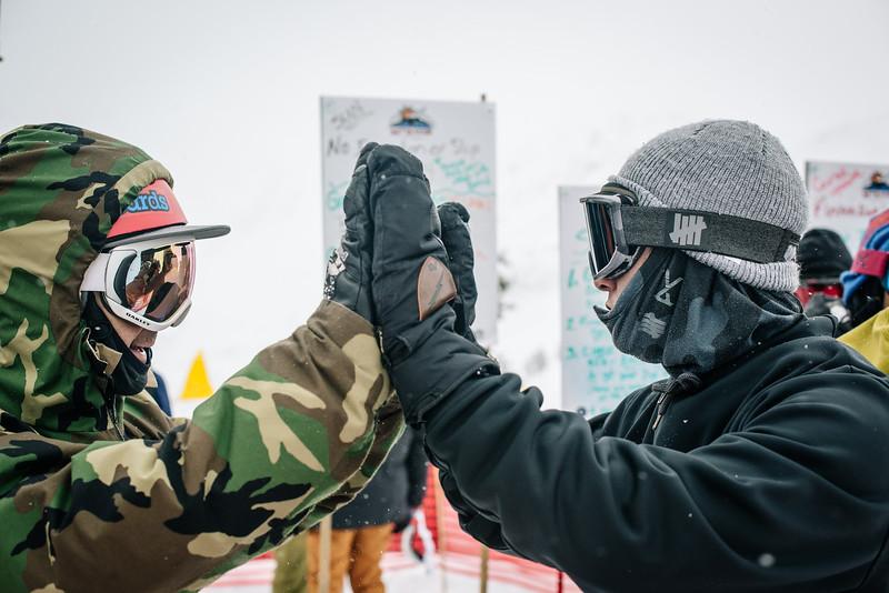 Legendary Banked Slalom