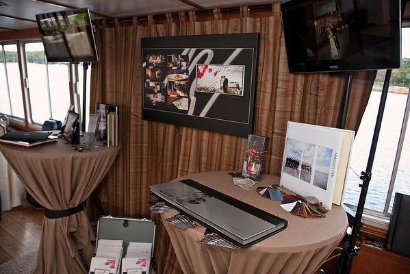 LG Cruise Line Bridal Show