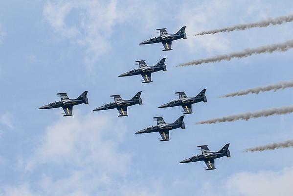 Great TN Air Show