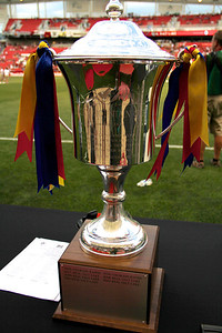 Real Salt Lake vs Colorado 7-21-2012