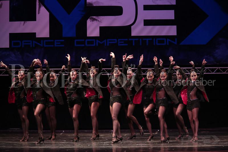 0301 - MJ Girls