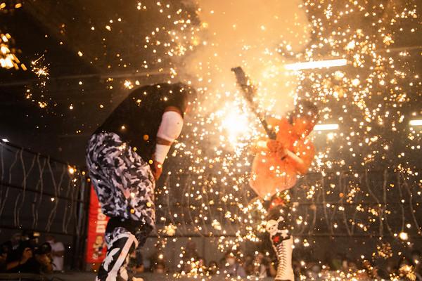 FMW-E Hideki Hosaka Memorial Battle Royal
