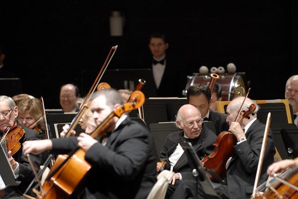 WELLESLEY SYMPHONY ORCHESTRA  SUNDAY 11.18.2007