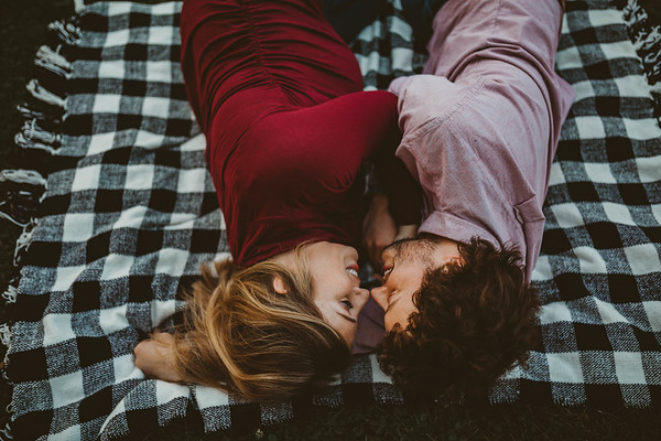Rachel + Blake | Parents to be
