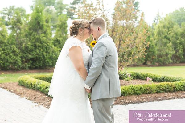 06/29/19 Gordon Wedding