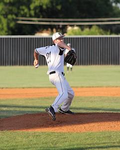Friars Varsity Baseball vs Dallas Christian