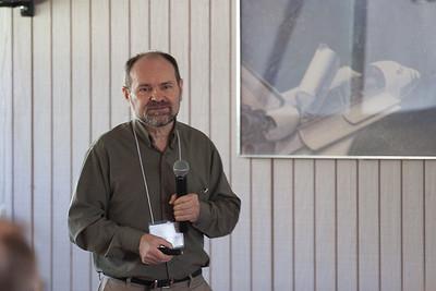 Jack Tueller Memorial Symposium - 2013
