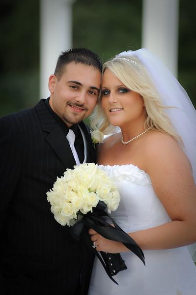 Amanda and Mark's Wedding