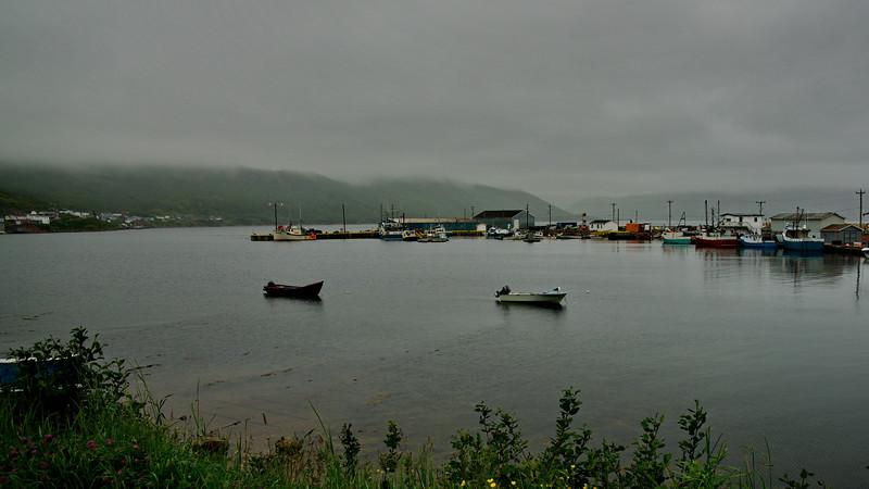 Belleoram, Coast of Bays, Newfoundland