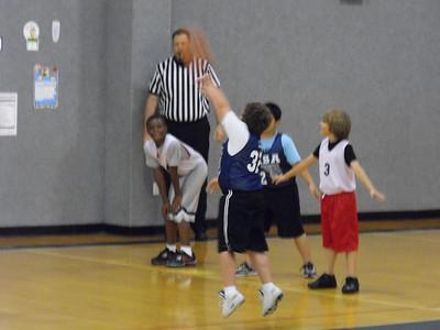 Remington's Basketball--May 21, 22, 2010